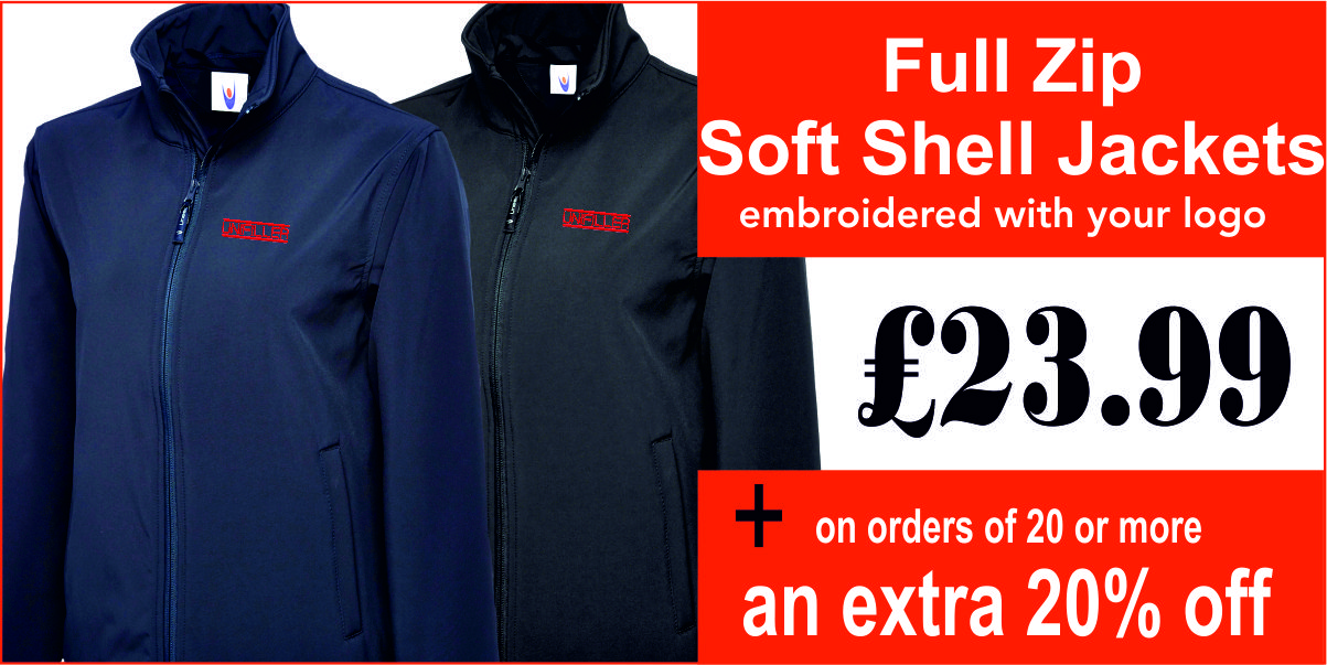 Classic Softshell Offer