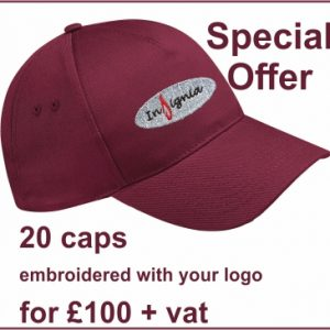 20 caps feature offer