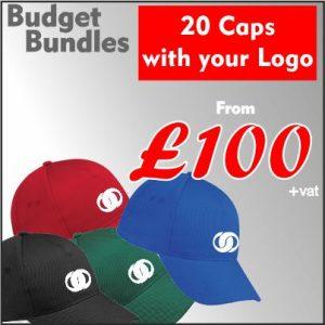 Budget Bundles Caps