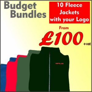 Budget Bundles Fleece