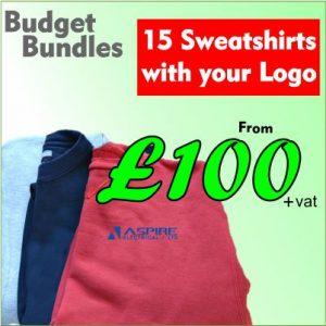 Budget Bundles Sweatshirt