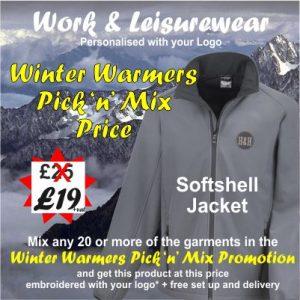WarmersOct19 Softshell